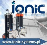 Czyszczenie wodą z demineralizowaną www.ionic-systems.pl