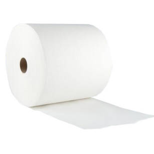 Ręcznik PlusMatic Soft Cellulose Soft White