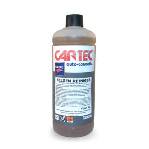 CarTec FELGENREINIGER - 1 L - do felg